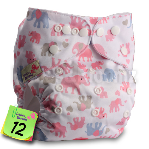 Reusable-Nappies-Washable-Baby-Pocket-Diaper-Stoffwindeln-Panal-Couche-Pannolini